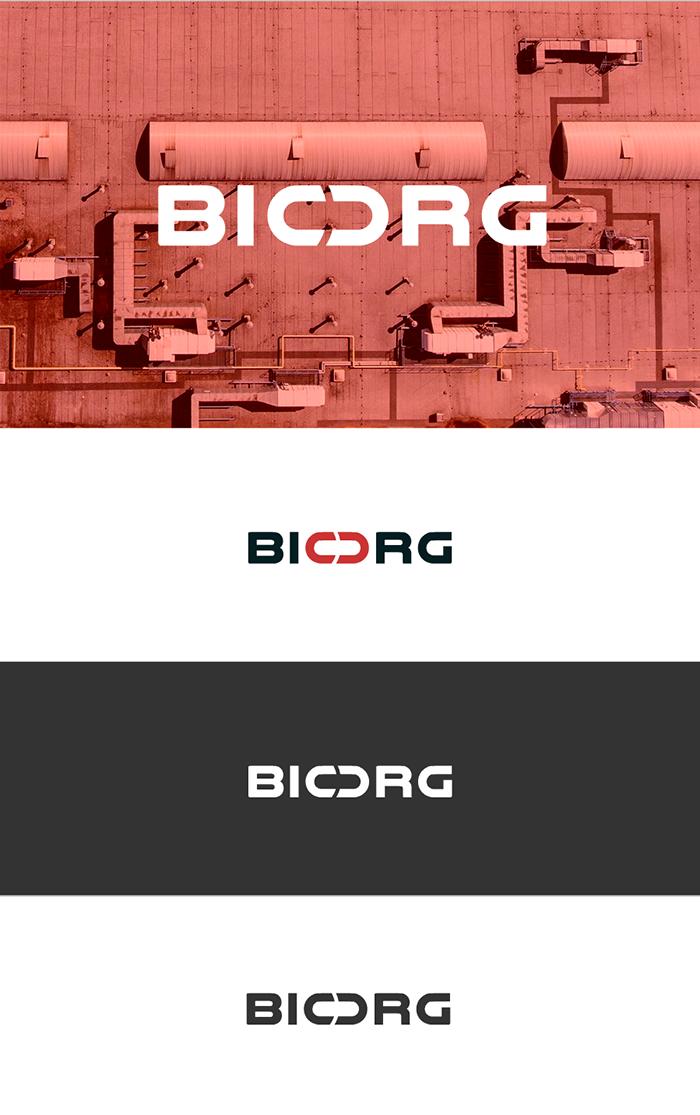 bioorg projekt logo