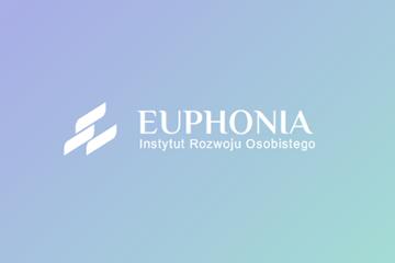 Euphonia – projekt logo oraz księgi znaku