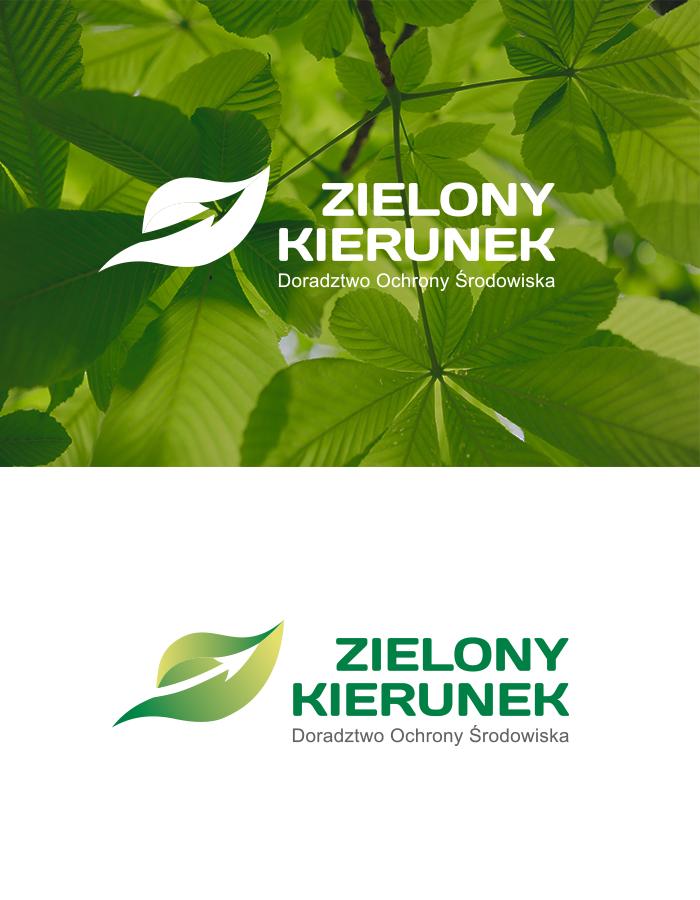 logo dla firmy doradczej